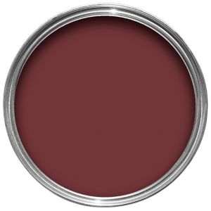 View Sandtex 10 Year Exterior Red Gloss Paint 750ml details