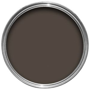 View Sandtex Bitter Chocolate Brown Smooth Masonry Paint 5L details