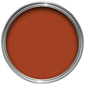 View Sandtex Brick Red Smooth Masonry Paint 5L details