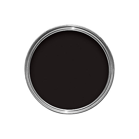 Sandtex Black Masonry Paint L