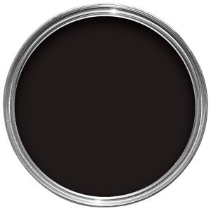 View Sandtex Black Smooth Masonry Paint 2.5L details