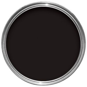 View Sandtex Black Textured Masonry Paint 5L details