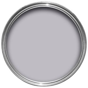View Crown Indulgence Aspen Silver Matt Emulsion Paint 2.5L details