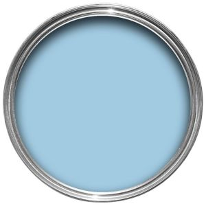 View Crown Breatheasy® Powder Blue Matt Emulsion Paint 5L details