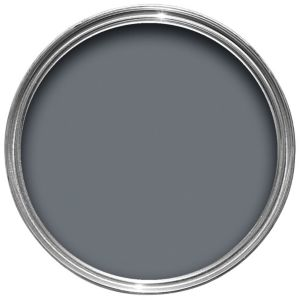 View Crown Non Drip Interior & Exterior Steel Drum Gloss Paint 750ml details