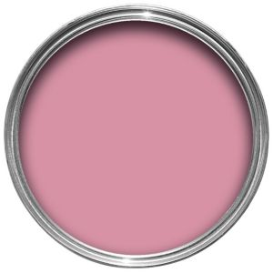 View Crown Solo® Interior Pink Sugar Satin Paint 750ml details