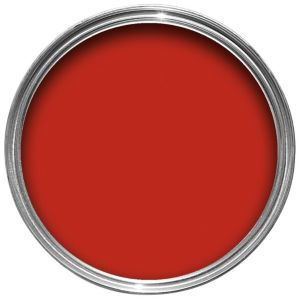 View Crown Fashion For Walls® Red Carpet Flat Matt Emulsion Paint 2.5L details