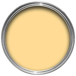 View Crown Kitchen & Bathroom Mouldguard® Lemon Squash Mid Sheen Emulsion Paint 2.5L details