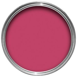 View Crown Kitchen & Bathroom Mouldguard® Delicious Pink Matt Emulsion Paint 2.5L details