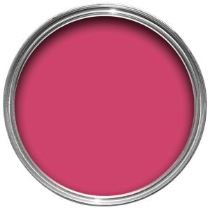 View Crown Breatheasy® Delicious Pink Matt Emulsion Paint 40ml Tester Pot details