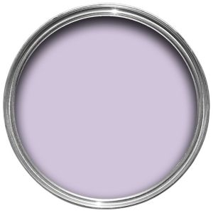 View Crown Breatheasy® Lavender Cupcake Matt Emulsion Paint 2.5L details