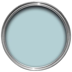 View Crown Non Drip Interior & Exterior Duck Egg Blue Gloss Paint 750ml details