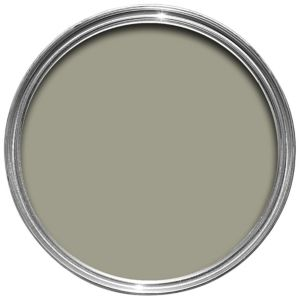 View Sandtex Olive Green Smooth Masonry Paint 5L details