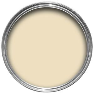 View Dulux Natural Hints Barley White Silk Emulsion Paint 5L details