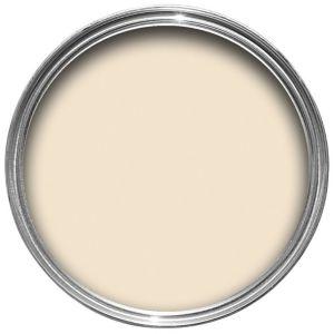 Dulux Almond White Silk Emulsion Paint 5L
