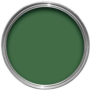 View Dulux Weathershield Exterior Buckingham Green Gloss Paint 750ml details