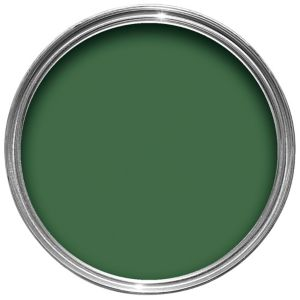 View Dulux Weathershield Exterior Buckingham Green Gloss Paint 2.5L details