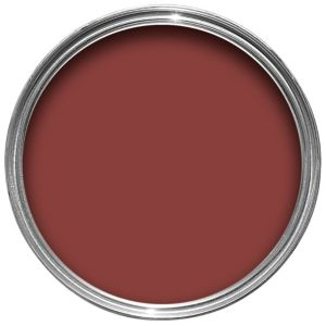 View Dulux Weathershield Exterior Monarch Red Gloss Paint 750ml details