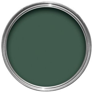View Dulux Weathershield Exterior Highland Green Gloss Paint 750ml details