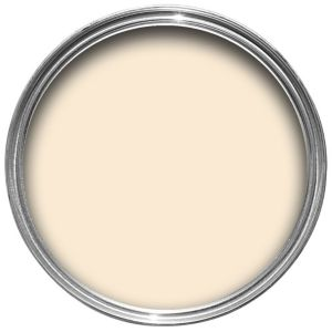 View Dulux Ivory Matt Emulsion Paint 2.5L details