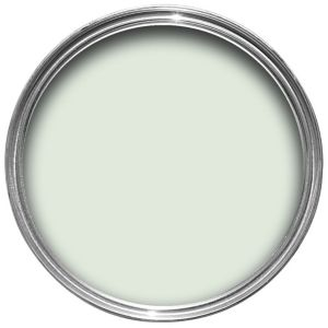 View Dulux Natural Hints Jade White Matt Emulsion Paint 5L details
