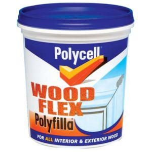 View Polycell Wood Filler details