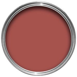 View Dulux Roasted Red Matt Emulsion Paint 2.5L details