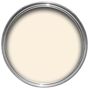 View Dulux Non Drip Interior & Exterior Jasmine White Gloss Paint 750ml details
