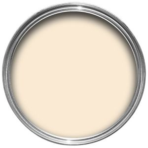 View Dulux Endurance Ivory Matt Emulsion Paint 2.5L details