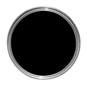View Dulux Weathershield Exterior Black Satin Paint 750ml details