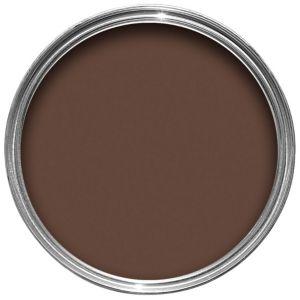 Dulux Weathershield Exterior Hazelnut Truffle Satin Paint 750ml