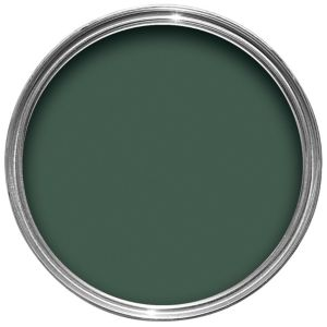 View Dulux Weathershield Exterior Heathland Green Satin Paint 750ml details