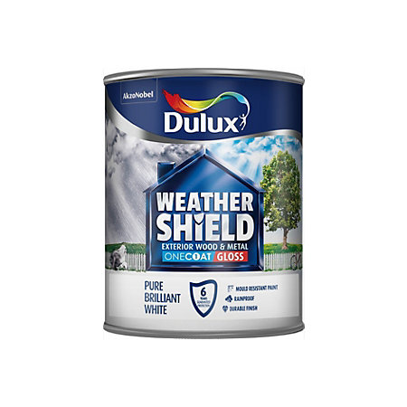 Dulux Anti Mould Paint B Q