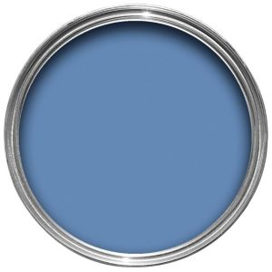 View Dulux Sea Blue Matt Emulsion Paint 2.5L details
