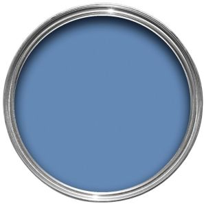 View Dulux Sea Blue Silk Emulsion Paint 2.5L details