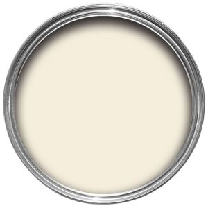 Image of Dulux Bathroom+ Jasmine white Soft sheen Emulsion paint 2.5L