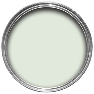 Image of Dulux Bathroom+ Jade white Soft sheen Emulsion paint 2.5L