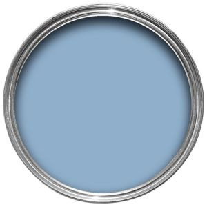 View Dulux Bathroom + Blue Lagoon Soft Sheen Emulsion Paint 50ml Tester Pot details