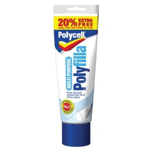 View Polycell Polyfilla White Multi Purpose Filler 396G details