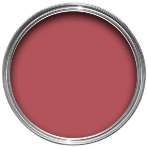 View Dulux Feature Wall Raspberry Diva Matt Emulsion Paint 1.25L details