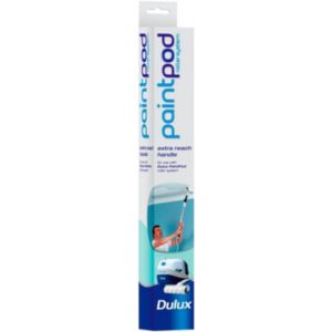 View Dulux Paint Pod Extension Pole 49cm details