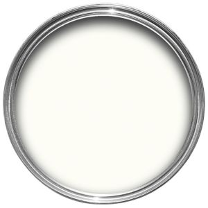View Dulux Once Interior Jasmine White Gloss Paint 750ml details