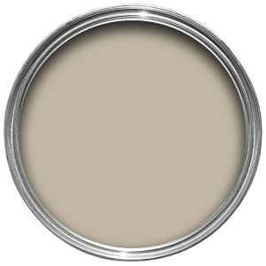 View Dulux Once Interior Natural Hessian Satinwood Paint 750ml details