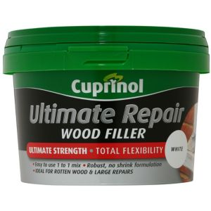 View Cuprinol Wood Filler 250G details