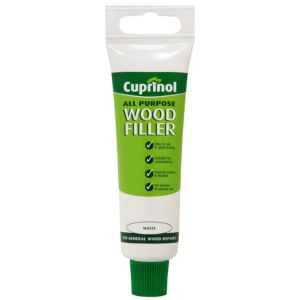 View Cuprinol Wood Filler 75G details