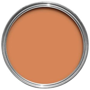 View Dulux Weathershield Toasted Terracotta Smooth Masonry Paint 5L Can details