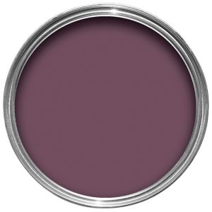 View Dulux Feature Wall Mulberry Burst Matt Emulsion Paint 2.5L details
