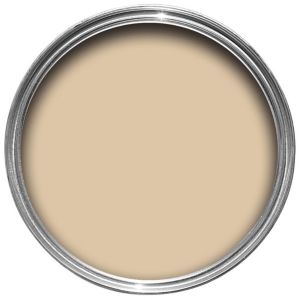 View Dulux Timeless Classics Caramel Cream Matt Emulsion Paint 2.5L details