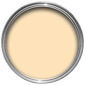 View Dulux Quick Dry Interior Wild Primrose Satin Paint 750ml details