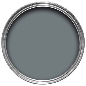 View Dulux Weathershield Exterior Gallant Grey Satin Paint 750ml details